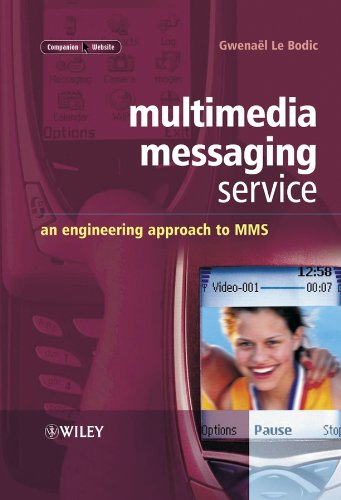 PDF Multimedia Messaging Service An Engineering Approach to MMS