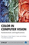 Color in computer vision : fundamentals and applications |