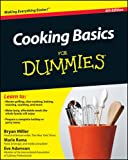Amazon.com: Cooking Basics For Dummies... cover