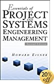 Essentials of Project and Systems Engineering Management