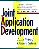 Joint Application Development - book cover picture