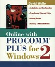 Online With Procomm Plus for Windows 2