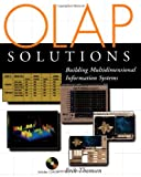 OLAP Solutions: Building Multidimensional Information Systems - book cover picture