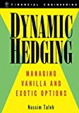 image of Dynamic Hedging