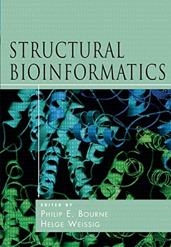 Structural Bioinformatics (Methods of Biochemical Analysis) by Philip E. Bourne (Editor), Helge Weissig (Editor)