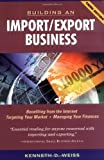 Buy Building an Import/Export Business, 3rd Edition from Amazon