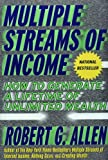 Buy Multiple Streams of Income: How to Generate a Lifetime of Unlimited Wealth from Amazon