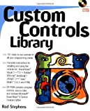 Custom Controls Library - book cover picture