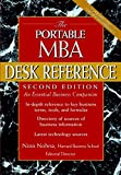Buy The Portable MBA Desk Reference : An Essential Business Companion from Amazon