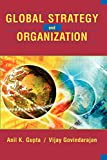 Buy Global Strategy and the Organization from Amazon