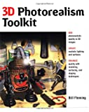 3D Photorealism Toolkit - book cover picture