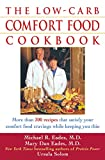 The Low Carb Comfort Food Cookbook
