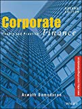 Corporate Finance: Theory and Practice (Wiley Series in Finance)