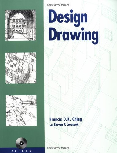Design Drawing, Ching, Francis D. K.