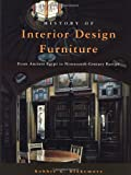 History of Interior Design and Furniture