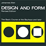 Design and Form: The Basic Course...