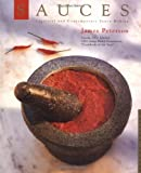 Sauces : Classical and Contemporary Sauce Making - book cover picture