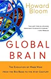 Global Brain: The Evolution of Mass Mind from the Big Bang to the 21st Century - book cover picture