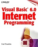Visual Basic(r) 6.0 Internet Programming - book cover picture