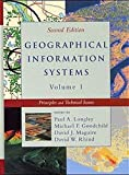 Geographical Information Systems: Principles, Techniques, Applications and Management (2 volume set)