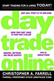 Day Trade Online - book cover picture