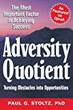 Buy Adversity Quotient: Turning Obstacles into Opportunities from Amazon