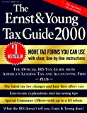 The Ernst & Young Tax Guide 2000 - book cover picture
