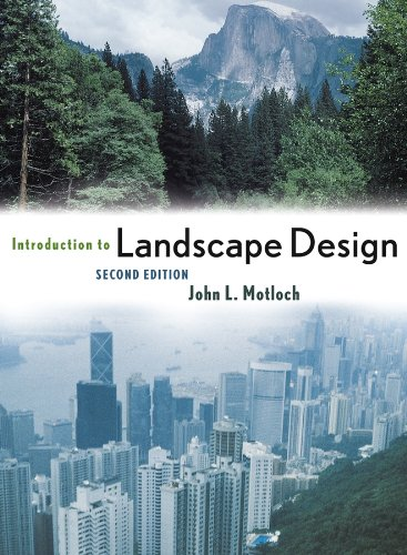 INTRODUCTION TO LANDSCAPE DESIGN 2ED.