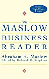 Buy The Maslow Business Reader from Amazon