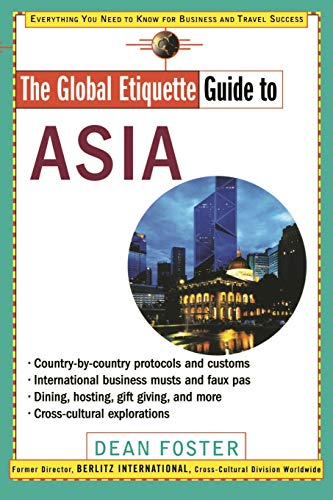international etiquette When conducting business in other countries, it is important to brush up on the culture to avoid an embarrassing breach in business etiquette be sure to have a basic understanding of the religious values, common superstitions, and other cultural factoids [.
