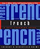 French: A Self-Teaching Guide, 2nd Edition - book cover picture