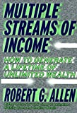 Multiple Streams of Income - book cover picture