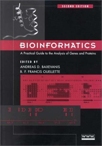structural bioinformatics 2nd edition pdf