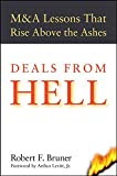 Buy Deals from Hell : M&A Lessons that Rise Above the Ashes from Amazon
