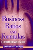 Business Ratios and Formulas : A Comprehensive Guide
