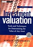 image of Investment Valuation