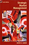 Buy Strategic Marketing Management, 6th Edition from Amazon