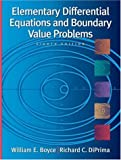 image of Elementary Differential Equations and Boundary Value Problems