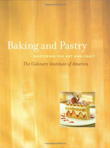 Baking And Pastry university guise