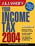Buy J.K. Lasser's Your Income Tax 2004 from Amazon