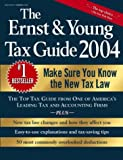 Buy The Ernst & Young Tax Guide 2004 from Amazon
