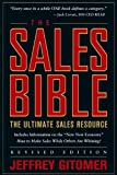 Buy The Sales Bible: The Ultimate Sales Resource, Revised Edition from Amazon