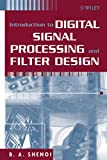 Introduction to Digital Signal Processing and Filter Design preview 0
