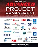 Buy Advanced Project Management : Best Practices on Implementation from Amazon