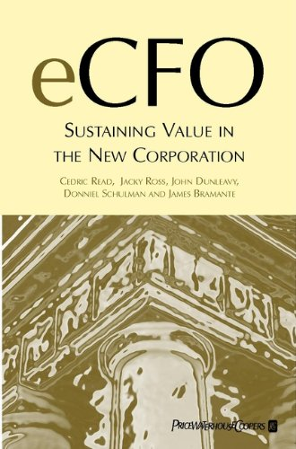 eCFO: Sustaining Value in The New Corporation