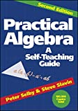 Practical Algebra: A Self-Teaching Guide, 2nd Edition - book cover picture