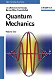 Quantum Mechanics (2 vol. set) by Claude Cohen-Tannoudji, et al (Paperback)