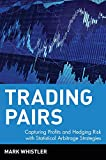 Buy Trading Pairs + CD: Capturing Profits and Hedging Risk with Statistical Arbitrage Strategies from Amazon