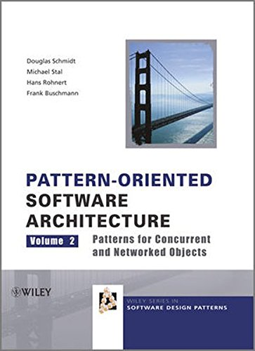 Pattern-Oriented Software Architecture Volume 2: Patterns for Concurrent and Networked Objects