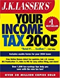 Buy J.K. Lasser's Your Income Tax 2005 : For Preparing Your 2004 Tax Return from Amazon